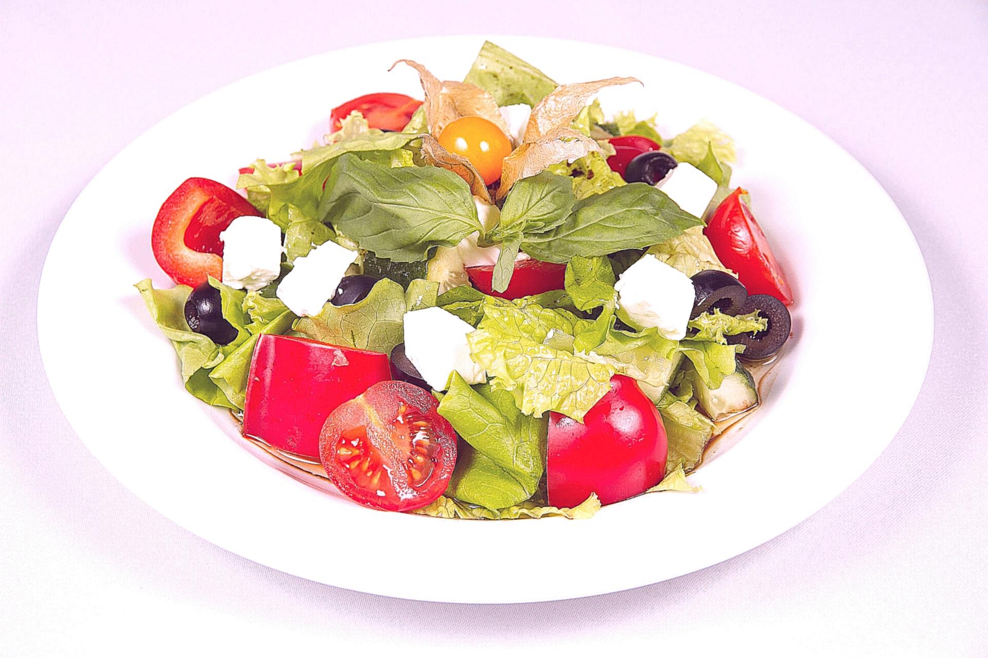 Классический греческий соус рецепт пошагово