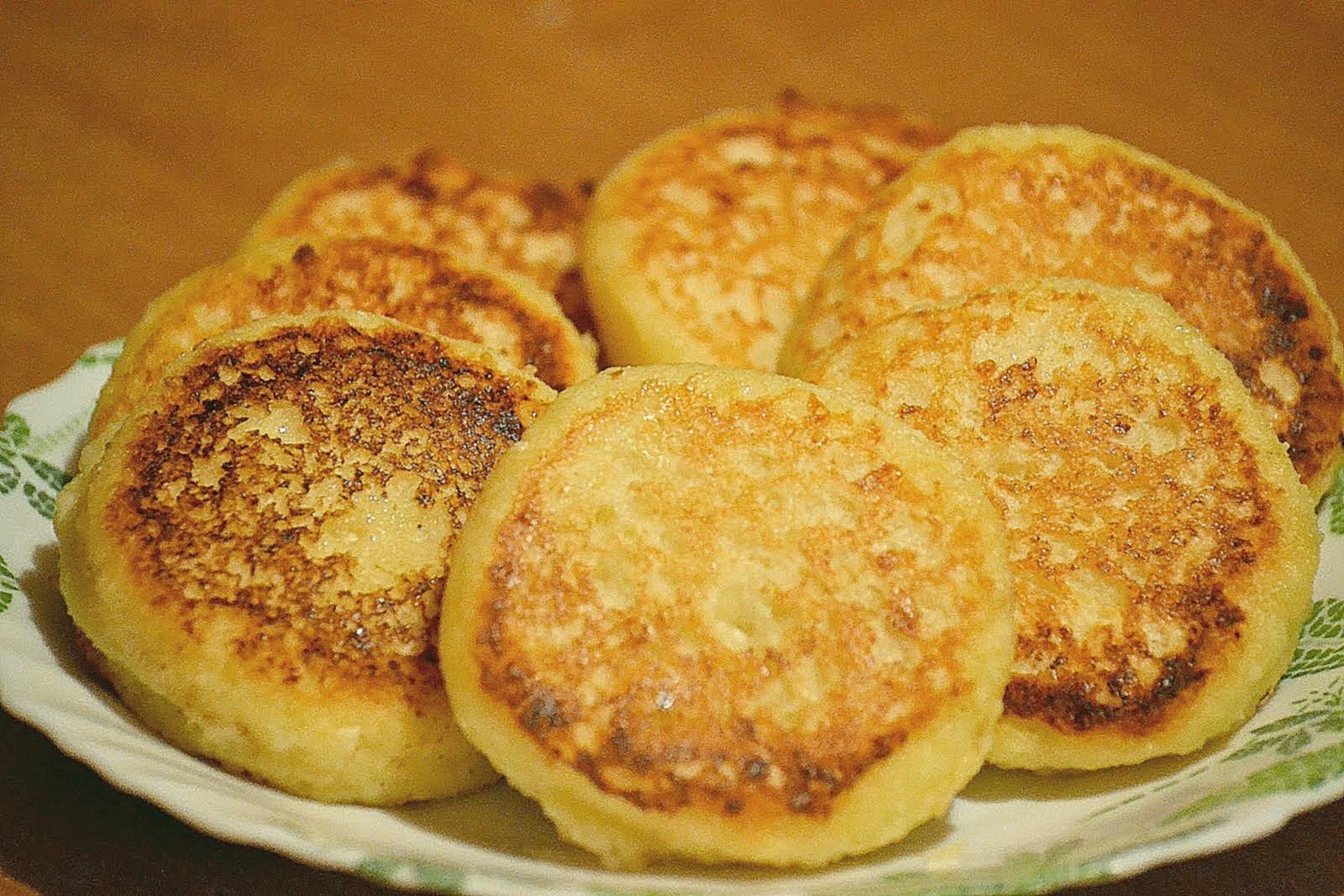 кексы из творога рецепты с фото в духовке