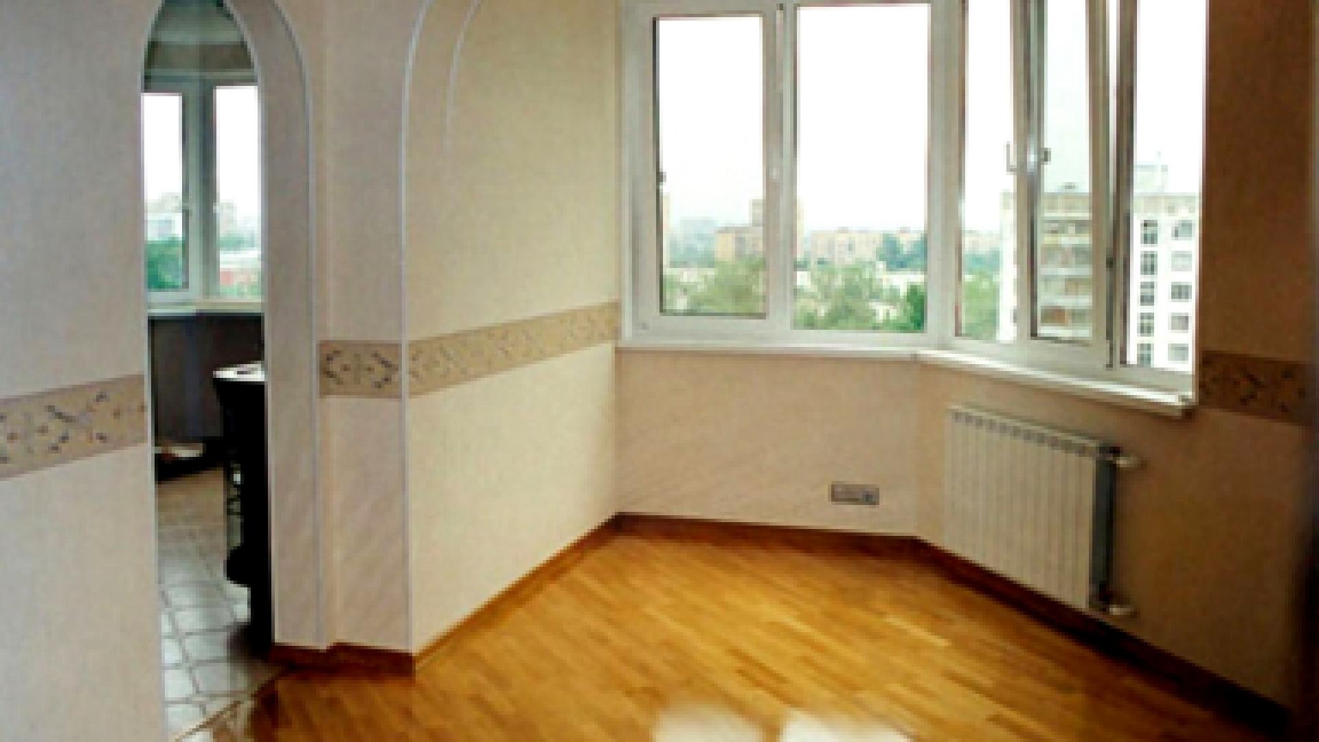 Ремонт квартир в тушино.